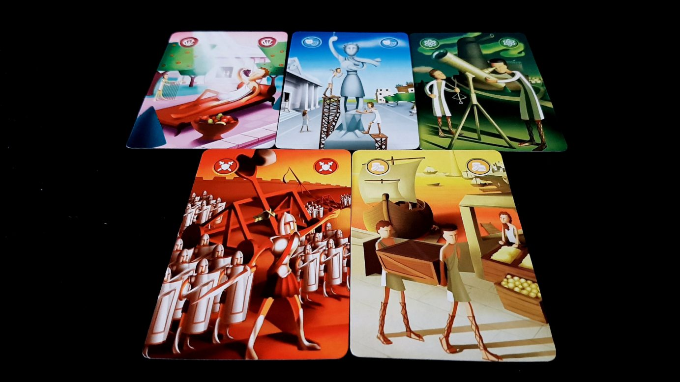 CIV cards