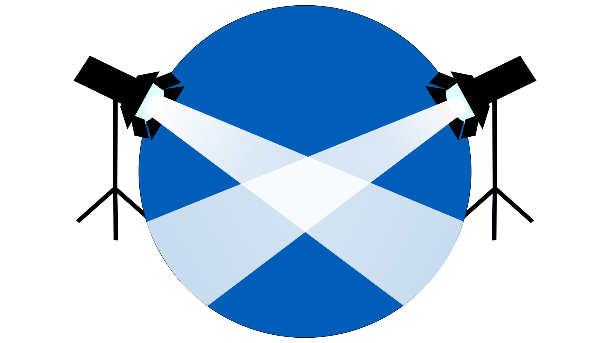 Scotlight banner
