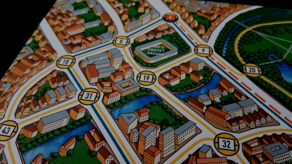 Scotland Yard accessibility teardown