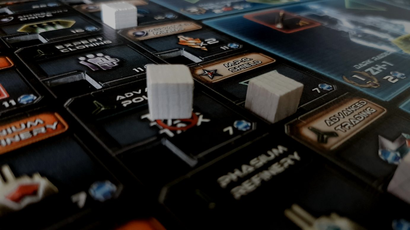 Exodus: Proxima Centauri accessibility