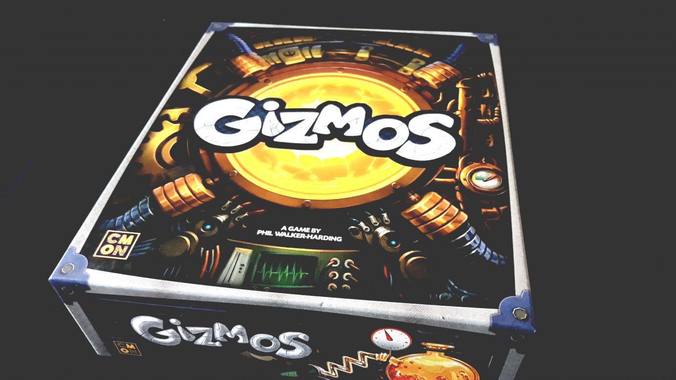 Gizmos box