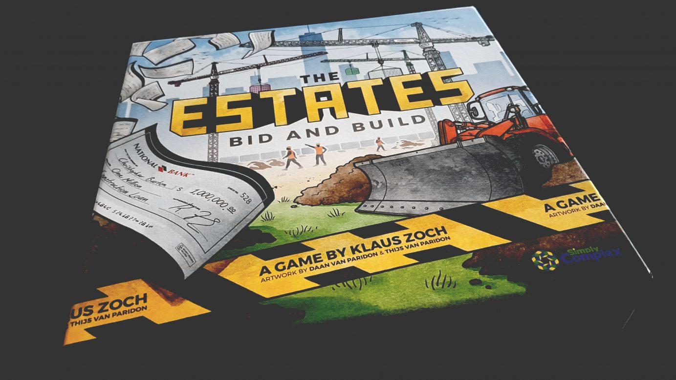 The Estates box