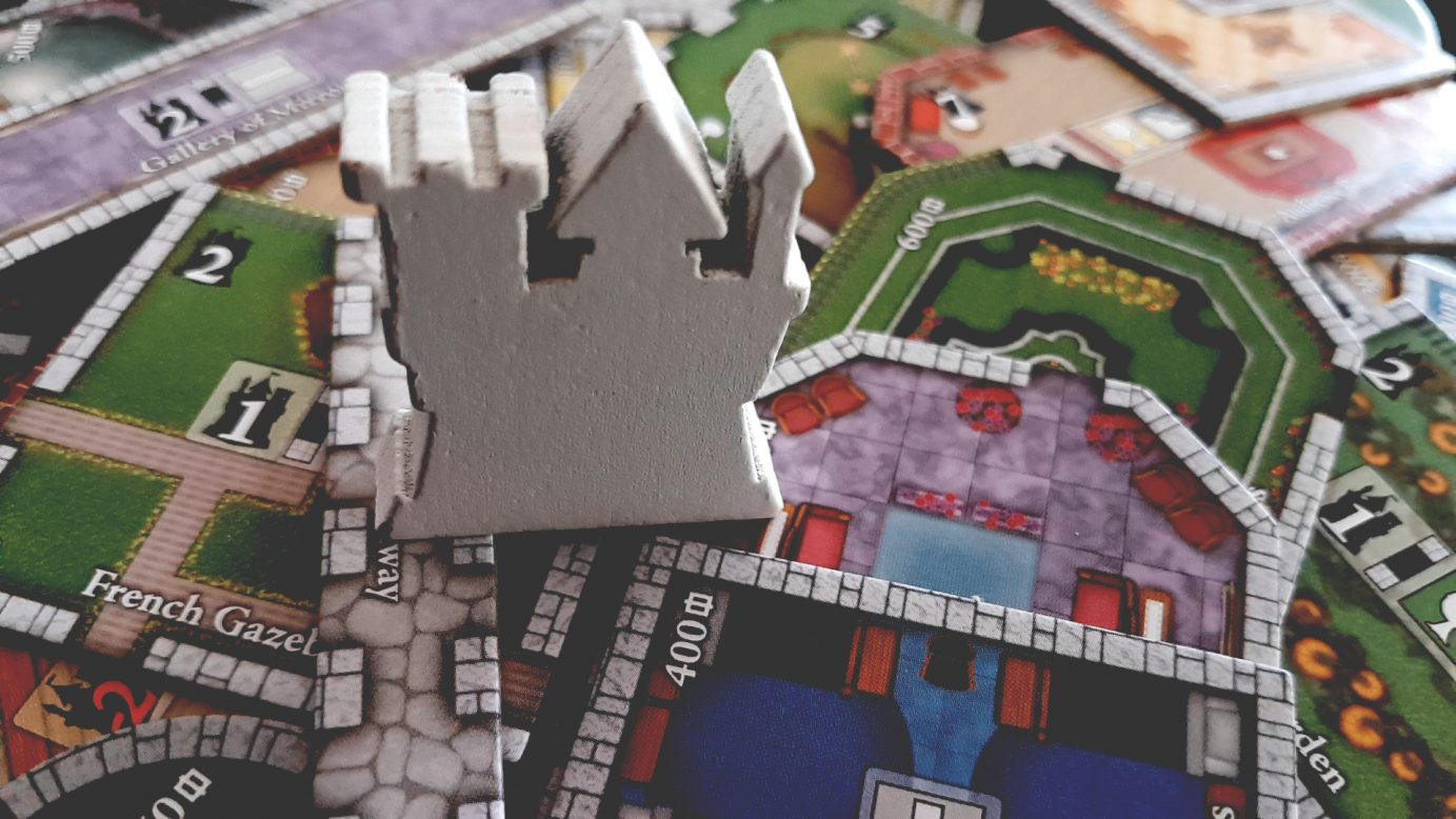 Castes of Mad King Ludwig Review