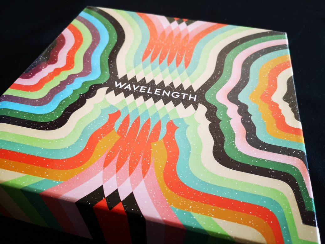 Wavelength box