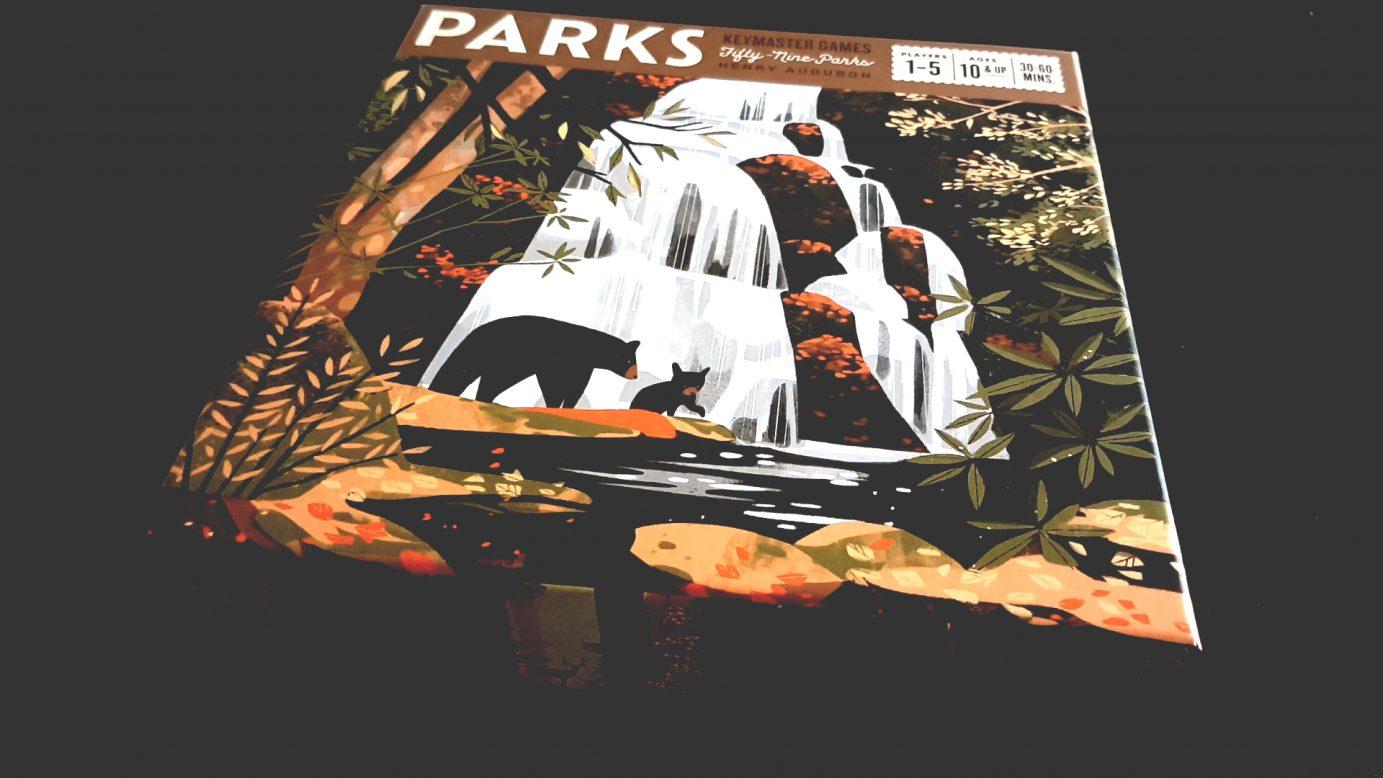 Parks box