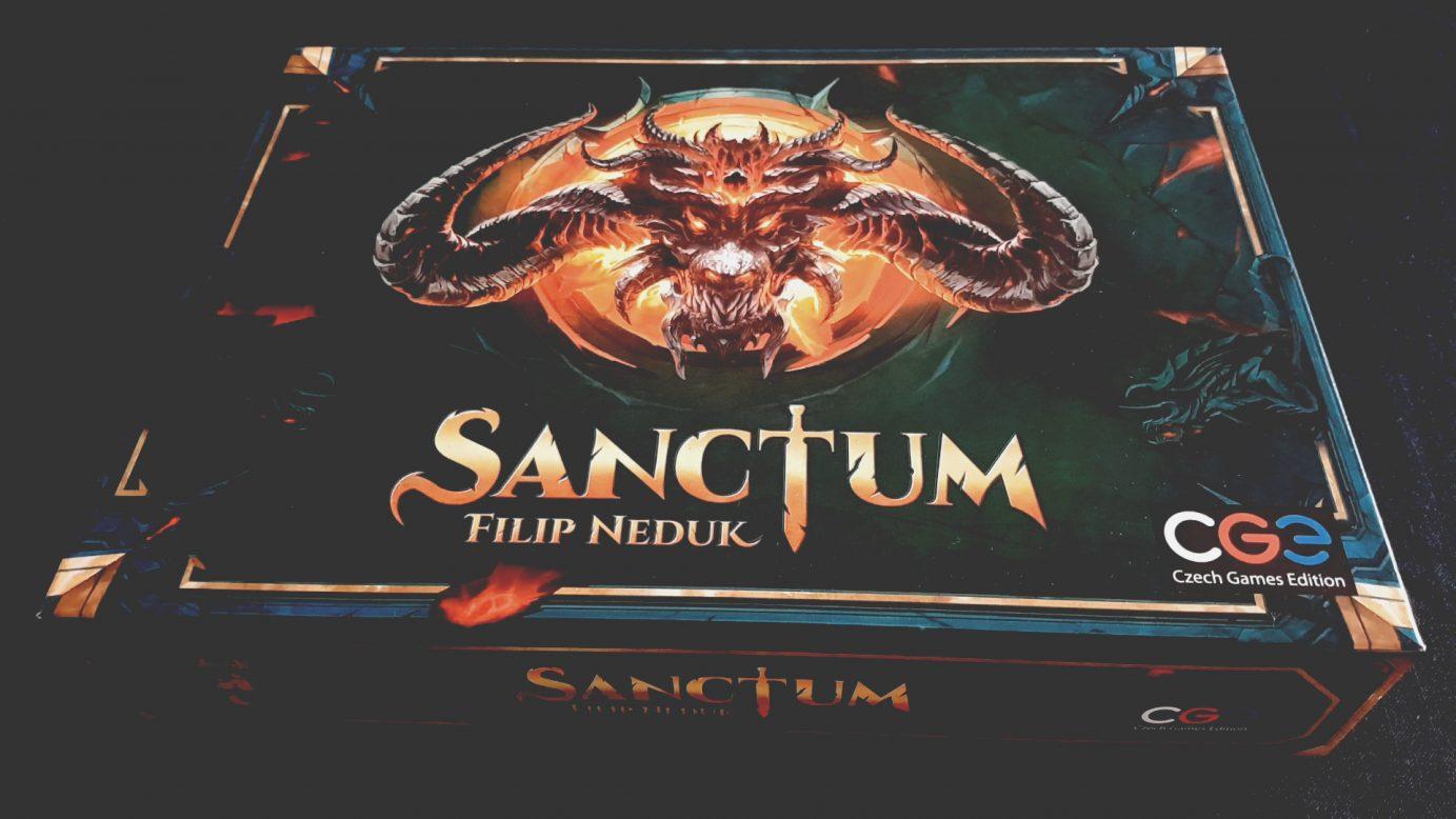 Sanctum box