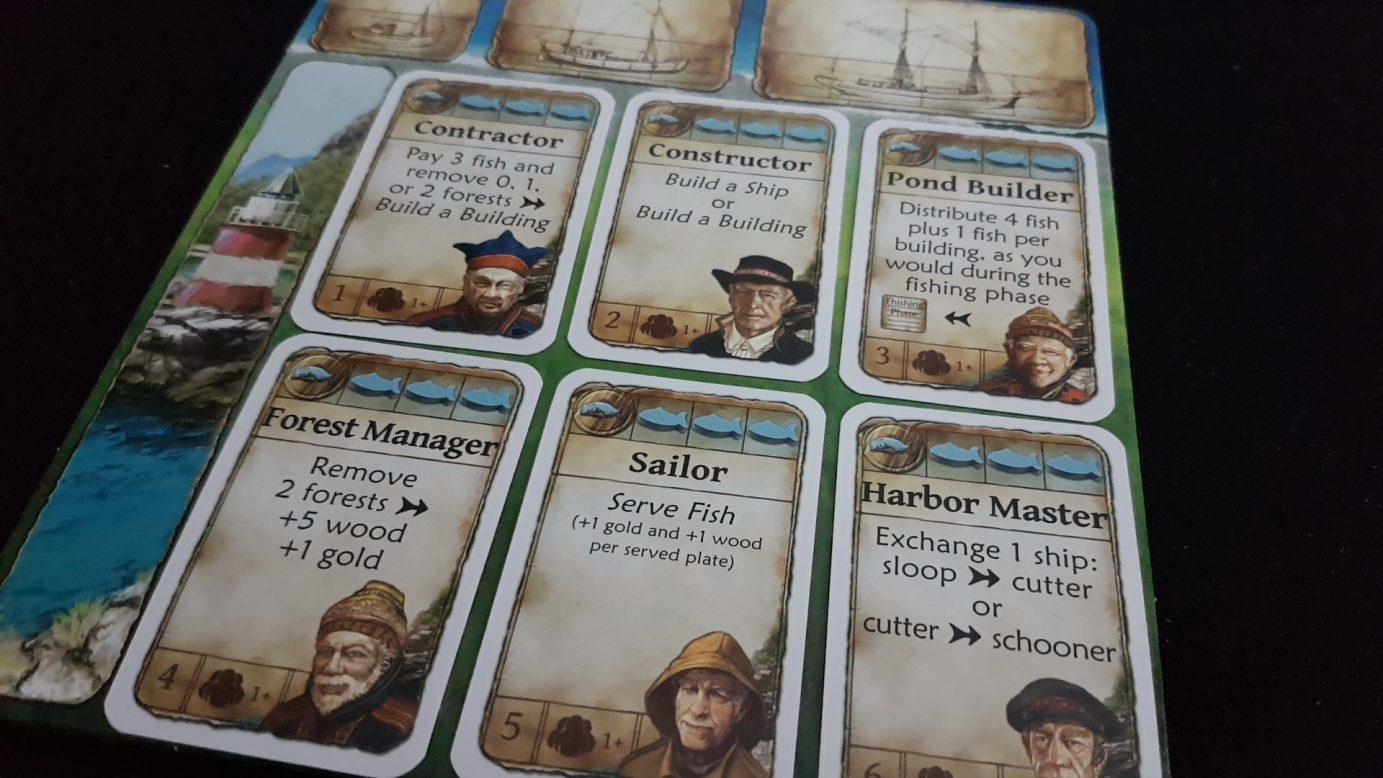 Elder cards