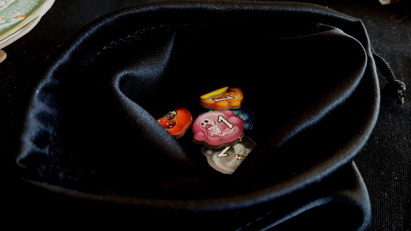 Quacks bag